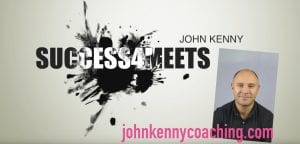 Success4 Interview with John Kenny