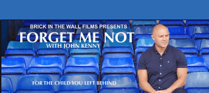 Forget Me Not Documentary with John Kenny.