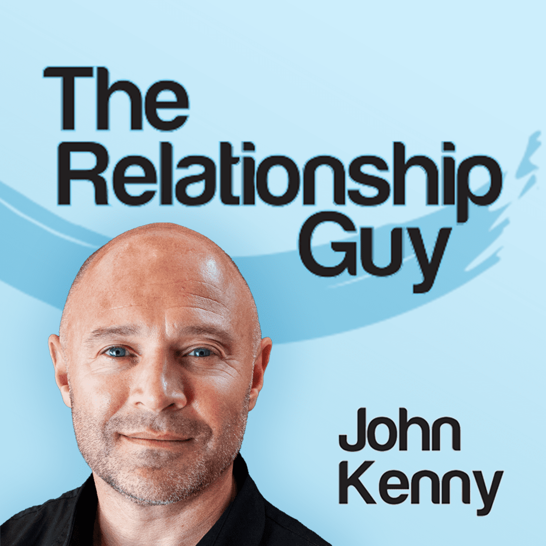 The Relationship Guy Podcast